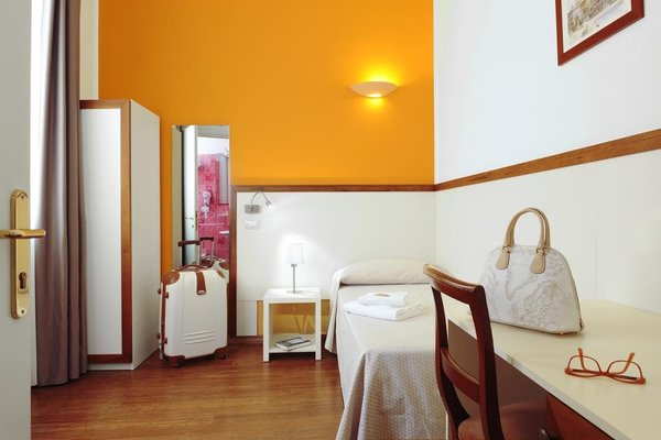 Hotel Dedoni - фото 3