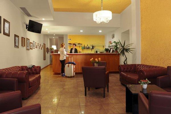 Hotel Dedoni - фото 6