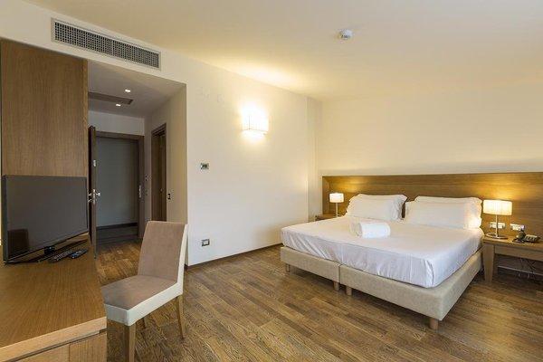 Aqua Montis Resort & Spa - фото 1