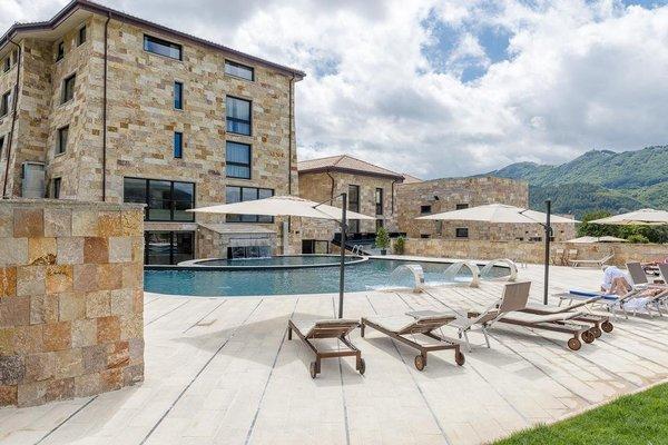 Aqua Montis Resort & Spa - фото 18