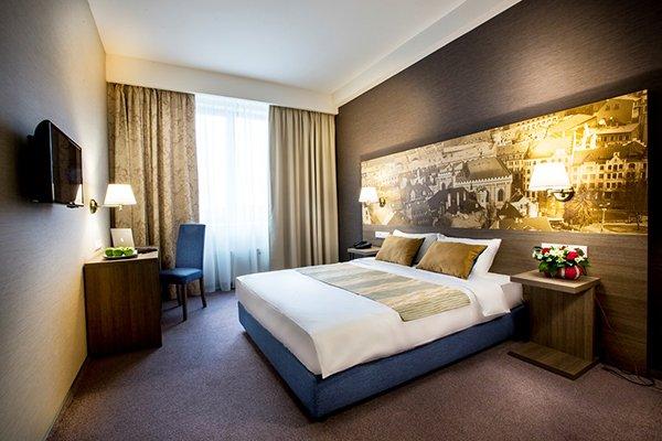 Отель Рига Ленд - фото 13