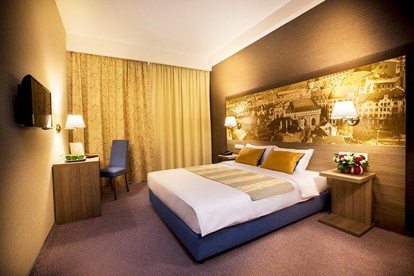 Отель Рига Ленд - фото 1