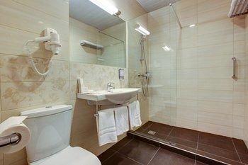 Отель Рига Ленд - фото 11