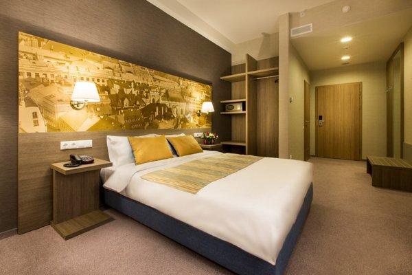 Отель Рига Ленд - фото 2