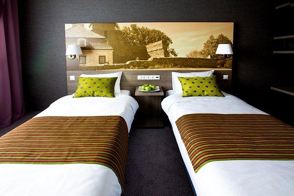Отель Рига Ленд - фото 3