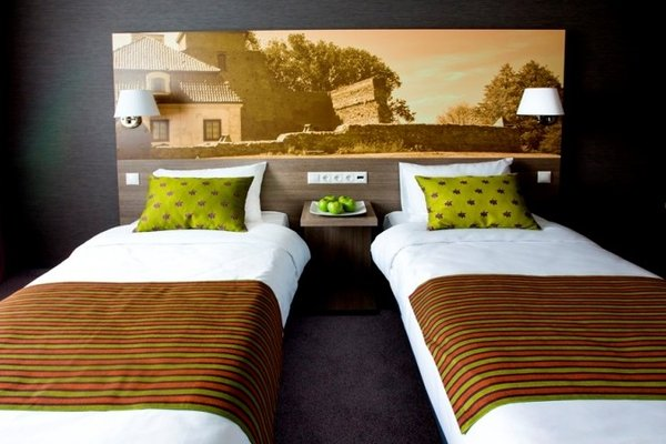 Отель Рига Ленд - фото 4