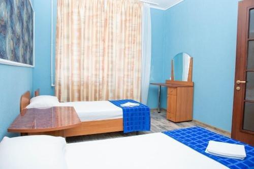 Отель Хаят - фото 2