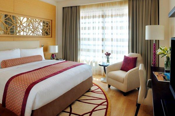Marriott Executive Apartments Dubai Al Jaddaf - фото 1