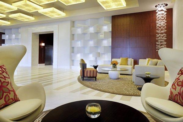 Marriott Executive Apartments Dubai Al Jaddaf - фото 14