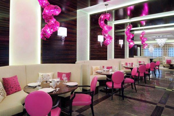 Marriott Executive Apartments Dubai Al Jaddaf - фото 15
