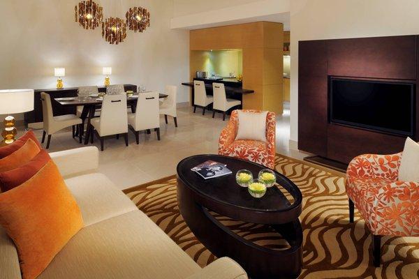 Marriott Executive Apartments Dubai Al Jaddaf - фото 3