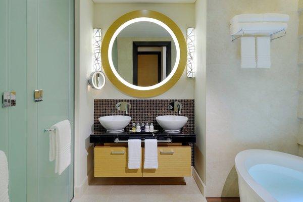 Marriott Executive Apartments Dubai Al Jaddaf - фото 5