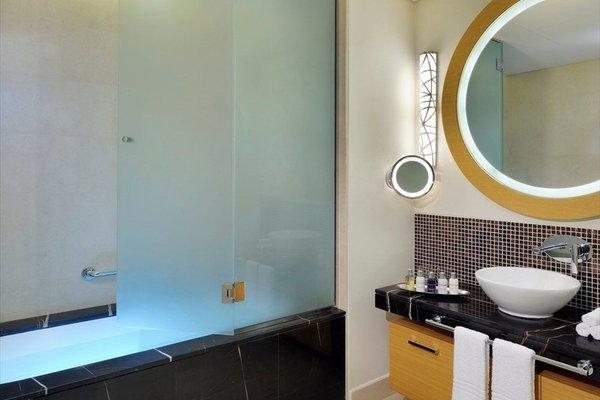 Marriott Executive Apartments Dubai Al Jaddaf - фото 6