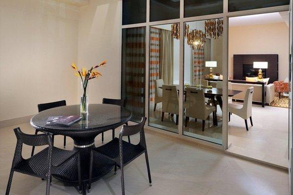 Marriott Executive Apartments Dubai Al Jaddaf - фото 7