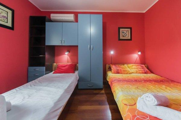 Apartments Coral - фото 19