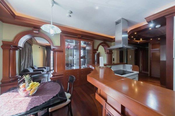 Apartments Coral - фото 23
