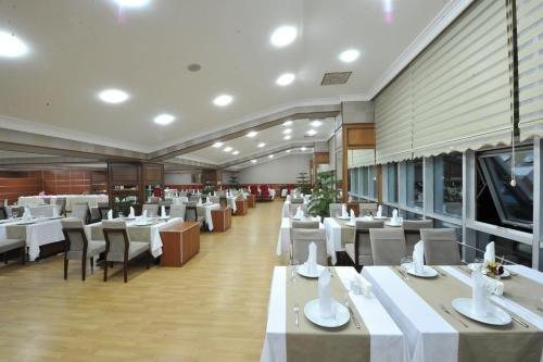 Tebriz Hotel Nakhchivan - фото 12