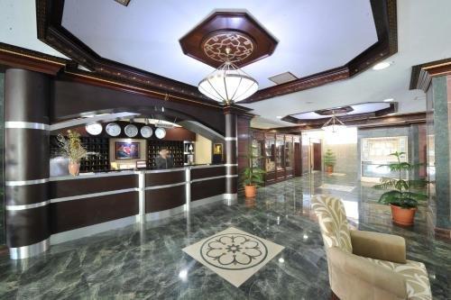 Tebriz Hotel Nakhchivan - фото 14