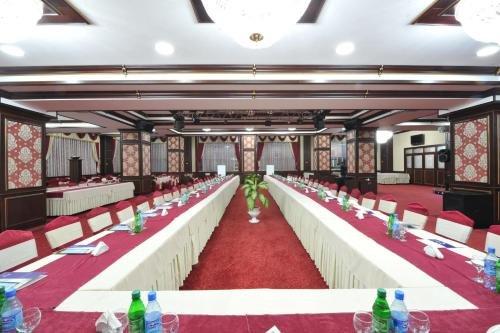 Tebriz Hotel Nakhchivan - фото 17