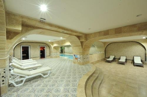 Tebriz Hotel Nakhchivan - фото 22
