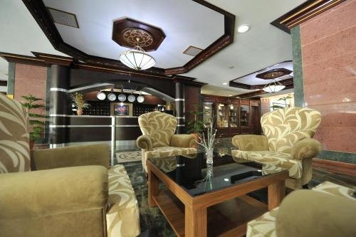 Tebriz Hotel Nakhchivan - фото 3
