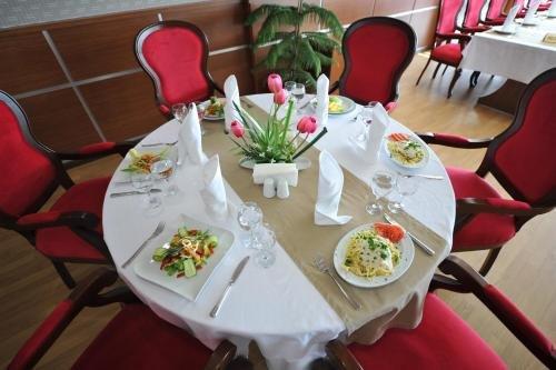 Tebriz Hotel Nakhchivan - фото 9