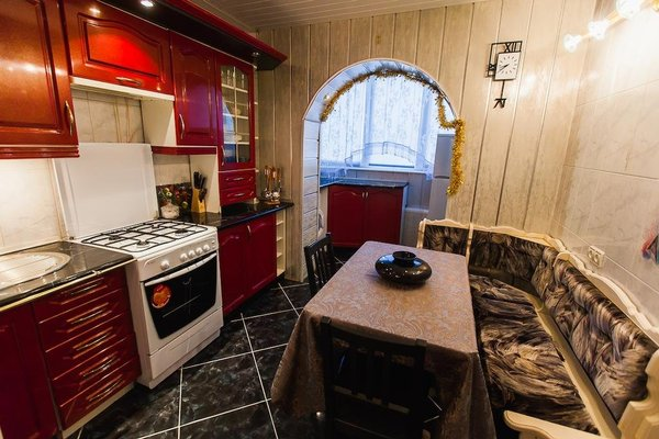 Beautiful Apartments Kletskova 29 - фото 10