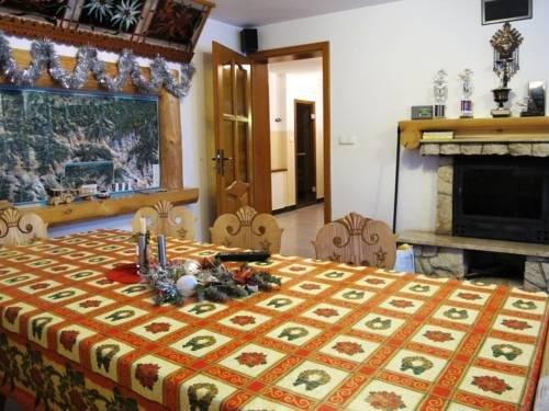 Pokoje Szczyty Tatr - фото 1