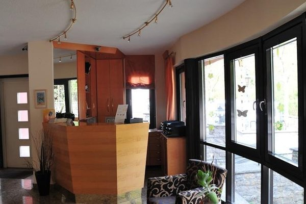 Hotel Cafe Leda - фото 12