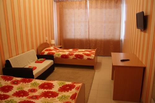 Мини Отель Вояж - фото 4