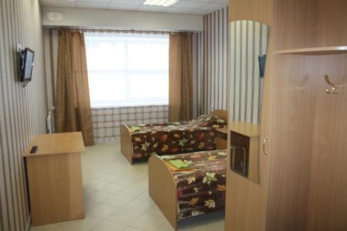 Мини Отель Вояж - фото 8