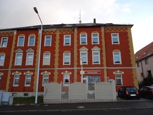 Pension Dresdener Panorama - фото 50