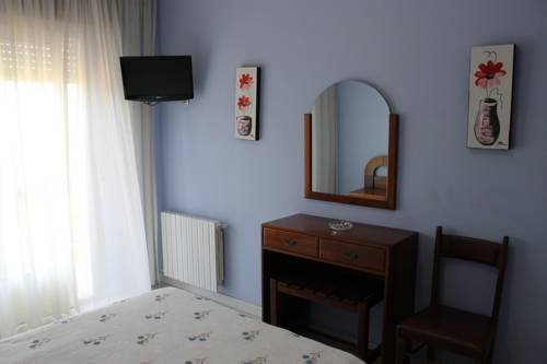 Hotel Arco Iris - фото 4