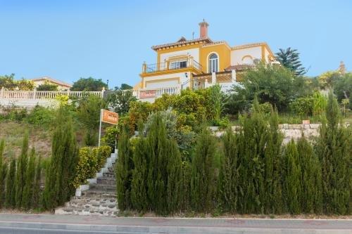 Casa Colina del Sol - фото 50