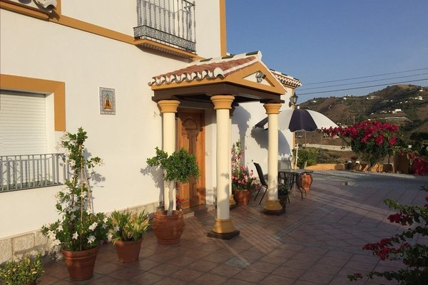Casa Colina del Sol - фото 1