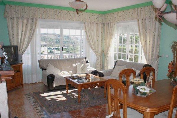 Casa Colina del Sol - фото 15