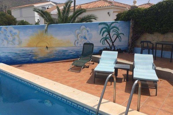 Casa Colina del Sol - фото 16