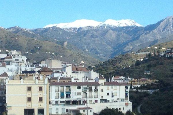 Casa Colina del Sol - фото 8