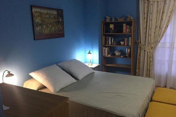 Casa Colina del Sol - фото 9