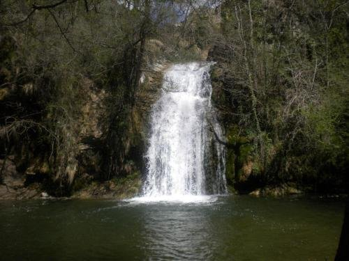La Cabanya - фото 21