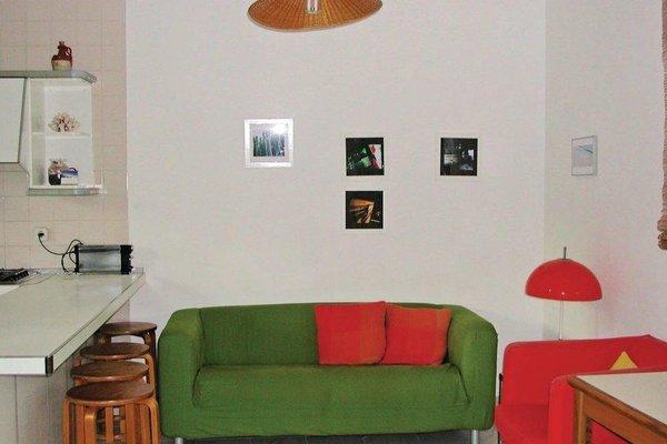 Holiday home Pozo Negro - фото 3