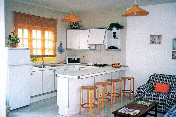 Holiday home Pozo Negro - фото 4