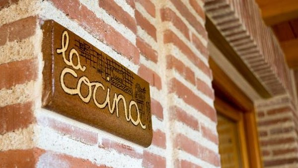 Alojamientos Rurales La Aldaba - фото 13