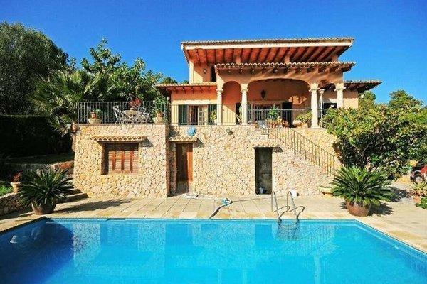 Villa S'Ermita II - фото 50
