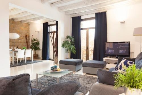 Apartament Colon Bcn - фото 17