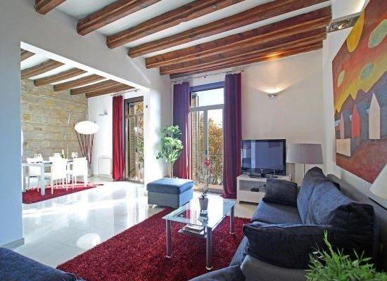 Apartament Colon Bcn - фото 2