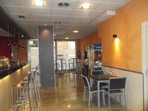 Hostal Cafeteteria Goya - фото 15