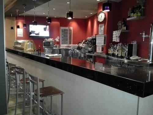 Hostal Cafeteteria Goya - фото 16