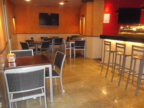 Hostal Cafeteteria Goya - фото 17