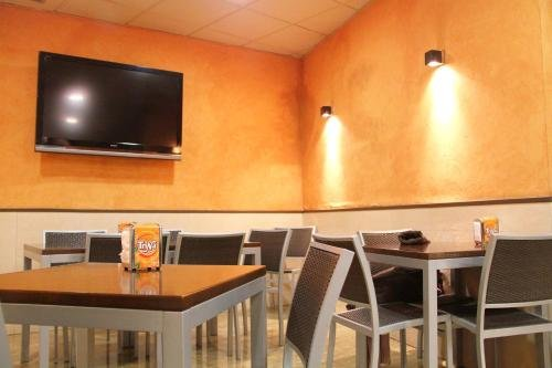 Hostal Cafeteteria Goya - фото 20